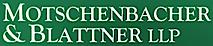 Motschenbacher & Blattner's Company logo
