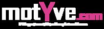 Motyve's Company logo