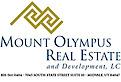 Mount Olympus Real Estate & De's Company logo