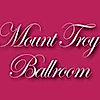 Mount Troy Ballroom's Company logo