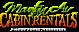 Monte Cristo Cabin's Competitor - Mountain Air Cabin Rentals logo
