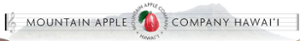 Mountain Apple Company's Company logo
