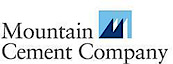 Mountain Cement Company's Company logo