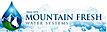 Mountain Fresh Water Logo