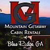 Mountain Getaway Cabin Rentals's Company logo
