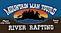 Colorado Fly Fishing Guides's Competitor - Mountain Man Tours logo
