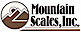 Genetic ID's Competitor - Mountain Scales logo