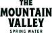 Sparkletts's Competitor - Mountain Valley Spring logo
