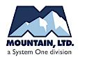 MOUNTAIN's Company logo