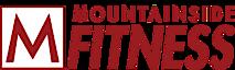 Mountainside Fitness's Company logo