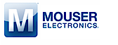 Mouser's Company logo