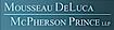 Donna V. Pledge, Criminal Defence Laywer's Competitor - Mousseau, DeLuca, McPherson, Prince logo