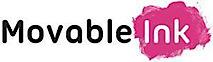 Movable Ink's Company logo