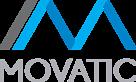 Movatic's Company logo