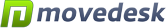 Movedesk's Company logo