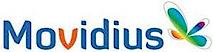 Movidius Ltd.'s Company logo