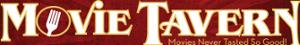 Movie Tavern's Company logo