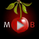 Movieberry's Company logo