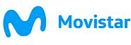 Movistar's Company logo