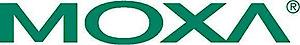 Moxa's Company logo