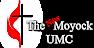 Centralbc's Competitor - Moyock United Methodist Church logo