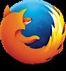 Mozilla India's Company logo