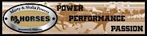 Mp Horses's Company logo