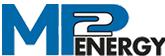 MP2 Energy's Company logo