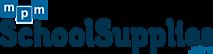 Mpm School Supplies's Company logo