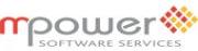 mPower's Company logo