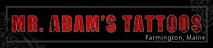 Mradamstattoos's Company logo
