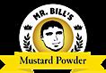 Mr. Bill's Mustard Powder's Company logo
