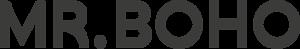 Mr. Boho's Company logo