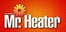 Mr. Heater's Company logo