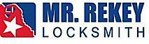 Mr. Rekey's Company logo