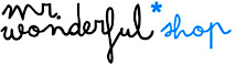 Mrwonderfulshop's Company logo