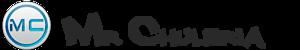 Mr Chuleria's Company logo