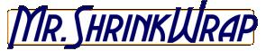Mr Shrinkwrap's Company logo