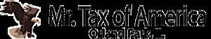 Mr Tax Of America's Company logo