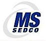 MS Sedco's Company logo