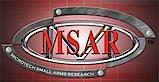 MSAR's Company logo