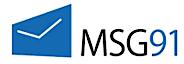 MSG91's Company logo