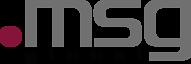 msg global's Company logo