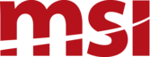 MSI Data's Company logo