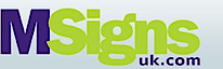 MSigns's Company logo