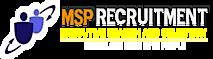 Msp Recruitment's Company logo