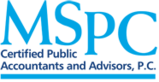 MSPC-CPA's Company logo