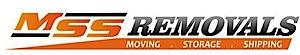 Mss Removals Shipping & Storage's Company logo