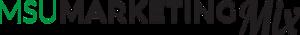 Msu Marketing Mix's Company logo