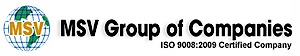 Msv Group Of Companies's Company logo